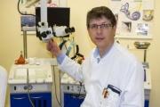 Правят Тракийски център за кохлеарни имплантации в Стара Загора