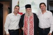 Световноизвестният психотерапевт Едуардо да Силва гостува в Стара Загора днес