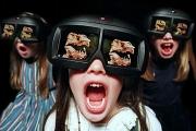 3D филмите предизвикват емоционална нестабилност?