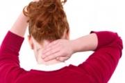 Артроза в шийния отдел на гръбнака
