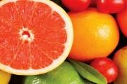 Грейпфрутът - царят на цитрусите