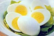 Доказано: яйцата не съдържат лош холестерол