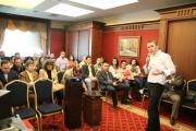 Медицински конгрес отново отваря врати в София за млади изследователи от цяла Европа