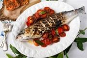 Мазната риба помага срещу аритмия