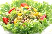 Салатите като основно ястие