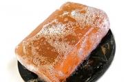 Сапун с глицерин за чувствителна кожа