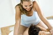 Сексът и като гимнастика