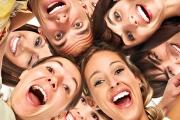 Смехът издава характера