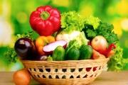 Зеленчуците съхраняват мозъка